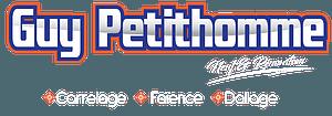 Logo de l'entreprise Guy Petithomme